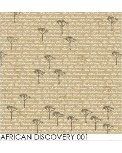 Scrap Collections African...