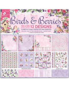 Little Birdie Birds &...
