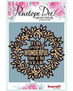 Penelope Dee Merlot...
