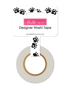 Bella BLVD Designer Washi...
