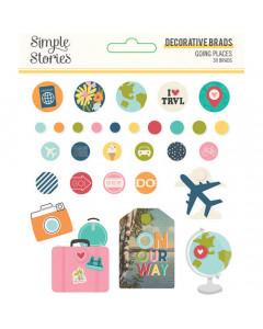 Simple Stories Decorative...