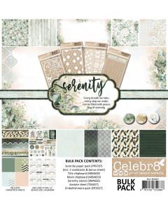 Celebr8 Serenity Bulk Pack