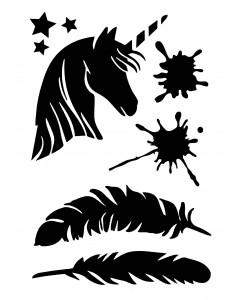 Scrapbook Studio Unicorn...