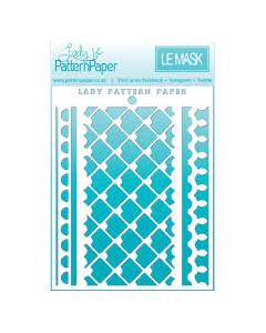 Lady Pattern Always and...