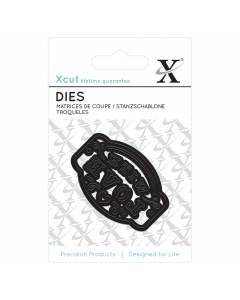 Xcut Mini Decorative Die -...