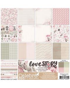 Celebr8 12x12 Paper Pack -...