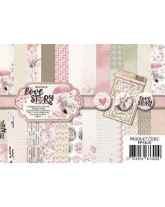 Celebr8 Love Story Mini Pack