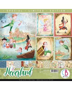 Ciao Bella Neverland 12 x...