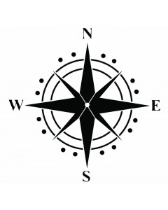 Scrapbook Studio Compass...