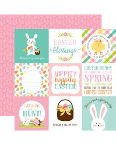 Echo Park Hello Easter...