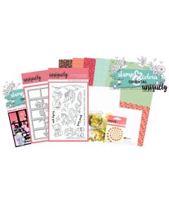 Uniquely Creative Stamp &...