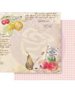 Prima Fruit Paradise Paper...