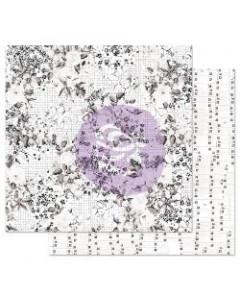Prima Pretty Pale Paper -...