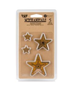 Prima Mechanicals Barn Stars