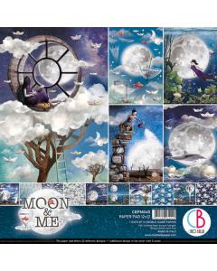 Ciao Bella Moon & Me 12 x...