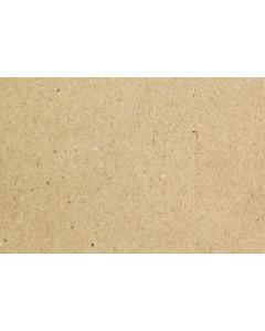 Scrapbook Studio 12.5 x 12.5 inch Kraft Sheets 345gm (20 sheets per pack)