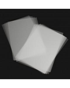 Scrapbook Studio A4 Acetate Sheets x5