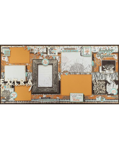 Scrap Collections Kit -...