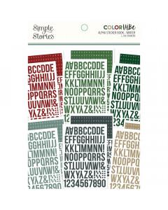 Simople Stories Color Vibe...