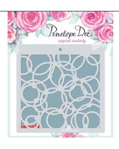 Penelope Dee Stencil/Mask...