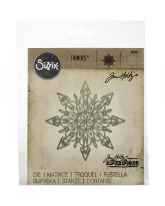 Tim Holtz Sizzix Thinlits...