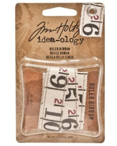 Tim Holtz Idea-ology Ruler...