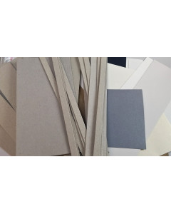 Off Cuts - Chipboard, Mixed...