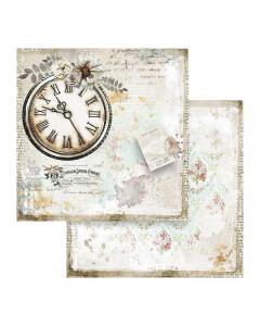 Stamperia Romantic Paper -...