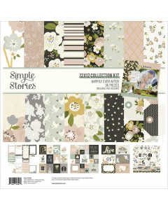 Simple Stories Collection...