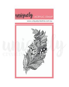 Uniquely Creative Stamp -...