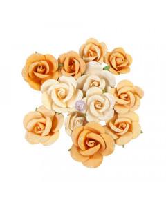 Prima  Paper Flowers...