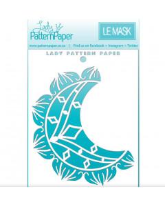 Lady Pattern Moon Child...