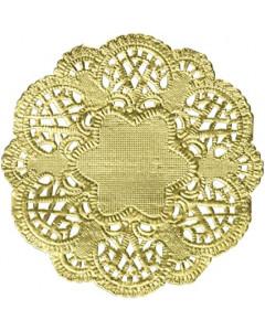 Prima Paper Doilies - Gold...