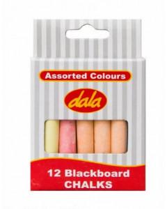 Dala Blackboard Chalks -...
