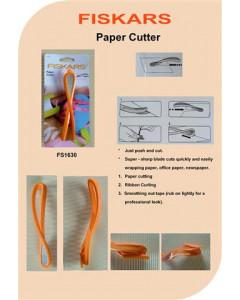 FISKARS Scrap PAPER CUTTER
