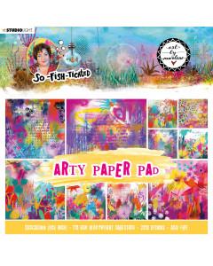 Studio Light ABM Paper Pad...