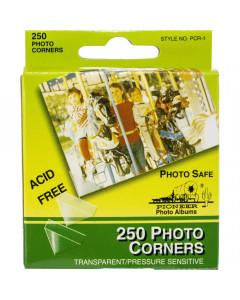 Pioneer Photo Corners...