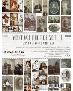 Craft O'Clock MM – VINTAGE...