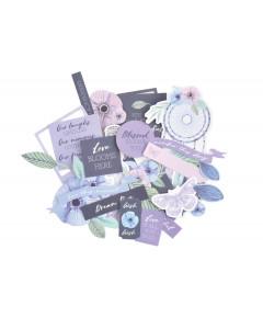 Kaisercraft Lilac Mist...