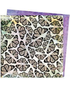 Vicki Boutin Colour Study...