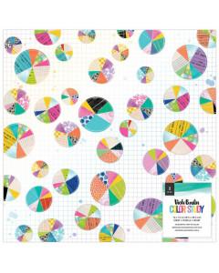 Vicki Boutin Color Study...