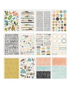 Simple Stories Sticker Book...