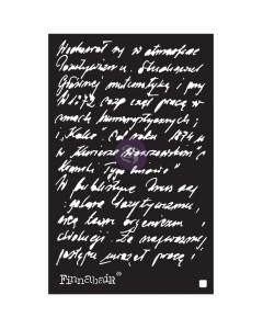 "Prima Finnabair Stencil 6""..."