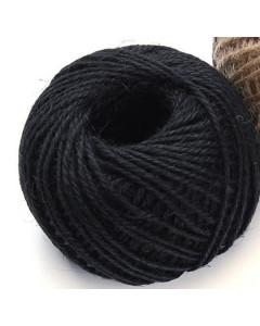 Dala Twine 20m - Black