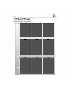 Xcut Mini Die Storage...