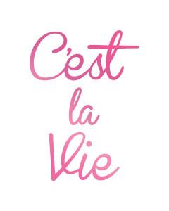 Couture Creations C'est La...