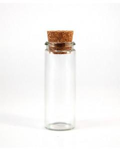 W&M Glass Bottle 50mm
