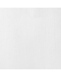 Cardstock - White (Textured)
