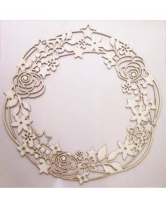 Scrapbook Studio Wreath...