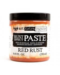 Prima Finnabair Red Rust...